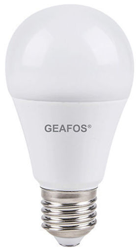 Picture of Λάμπα LED A60 10W E27 6400K Dimmable