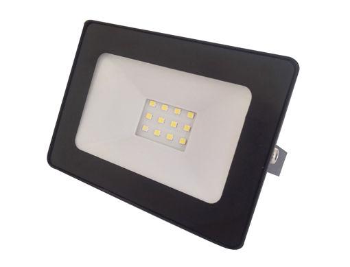 Προβολέας LED 10W SMD 4000K Slim-100001