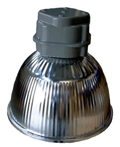 Καμπάνα Αλουμ. Νατρίου 400W E40 Φ48-100713