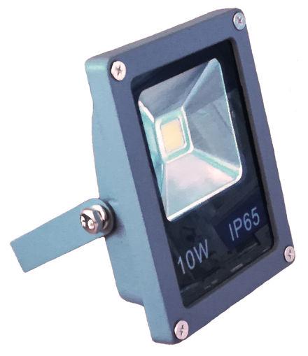 Προβολέας LED COB 10W 6400K-100803
