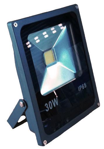 Προβολέας LED COB 30W 2700K-100805