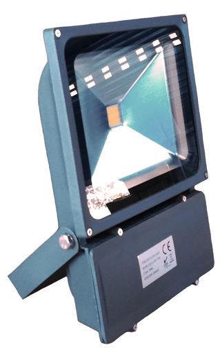 Προβολέας LED COB 70W 2700K-100807