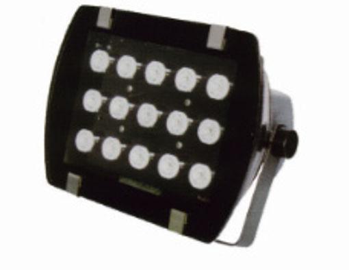 Προβολέας LED 15W 6400Κ-100852
