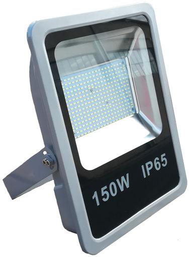 Προβολέας LED SMD 150W 6400K Γκρι-100861