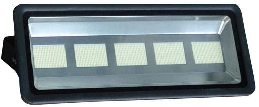 Προβολέας LED SMD 500W 6400K Μαύρος-100865