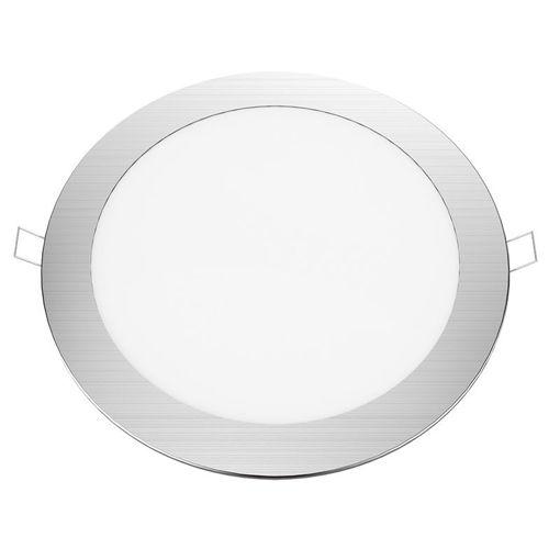 Φωτιστικό LED χωνευτό 20W ΑΣΗΜΙ 6400Κ-103303
