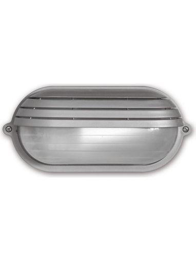 Χελώνα αλουμινίου Ε27 Τιτάνιο (2014S)-105043
