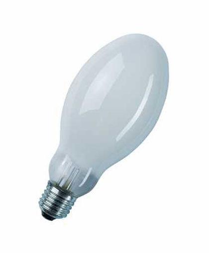 Λάμπα υδραργύρου HQL 250W E40 5000Κ-900701