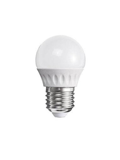 Λάμπα LED GLOBE EVEL G45 5W E14 2700K-900850