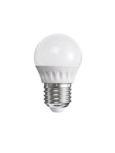 Λάμπα LED GLOBE EVEL G45 5W E27 6400K-900853