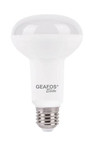 Λάμπα LED R63 E27 9W 3000K ELITE-904041