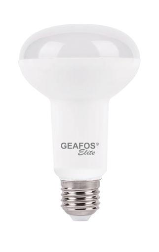 Λάμπα LED R63 E27 9W 6400K ELITE-904043