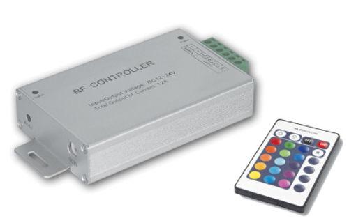Μηχανισμός ελέγχου RGB 144W με χειριστήριο-850107