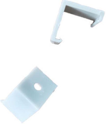 Στήριγμα για προφίλ αλουμ. Γωνιακό-850138