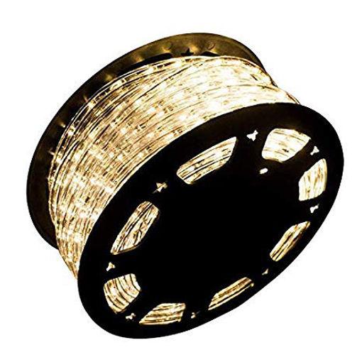 Φωτοσωλήνα LED 40M 13MM 3W ΘΕΡΜΗ-840404