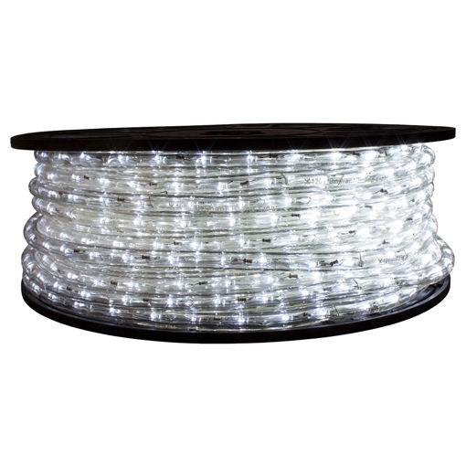 Φωτοσωλήνα LED 40M 13MM 3W ΨΥΧΡΗ-840405