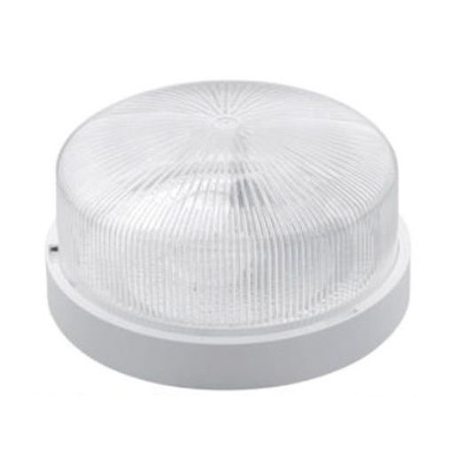 Φωτιστικό πλαστικό Ε27 (No 205)-107010