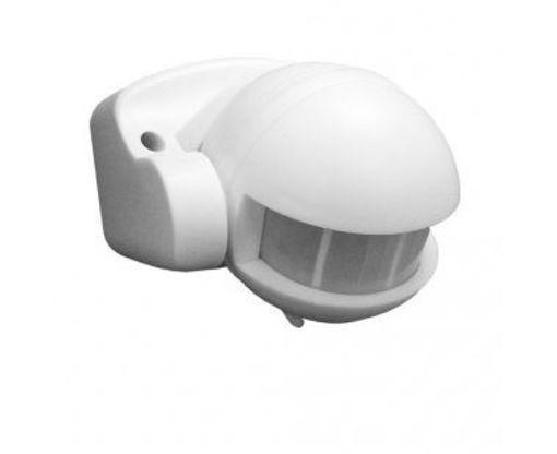Ανιχνευτής κίνησης SL-0011 Λευκός σφαιρικός-110041