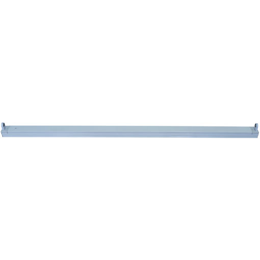 Σκαφάκι IP20 1.20m κενό για 1 λάμπα LED-112030