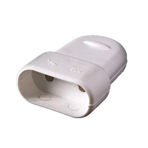 Φις διπολικό θηλυκό Λευκό-803073