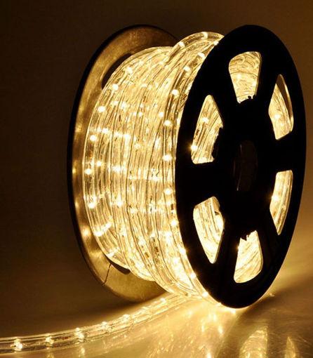 Picture of Φωτοσωλήμας LED Μονοκάναλος Θερμός