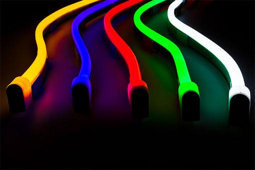 Φωτοσωλήνας LED NEON multi-843004