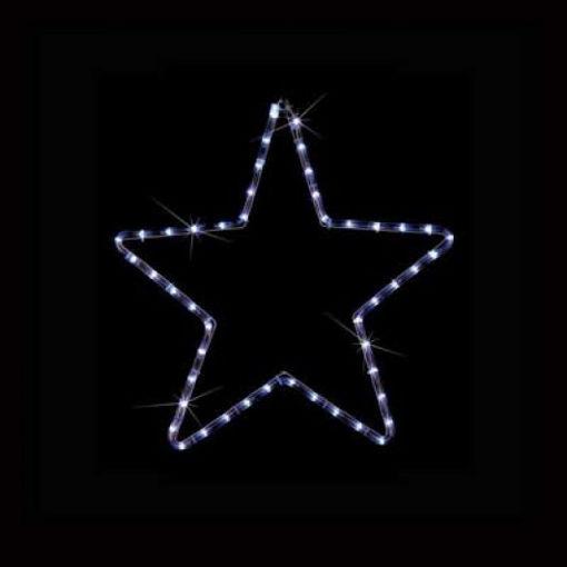 Αστέρι LED Μονό Ψυχρό 1M-840100