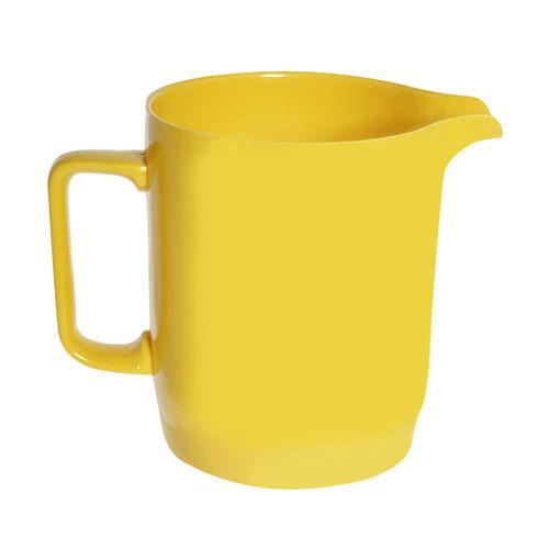 Κανάτα 1,5L Κίτρινη-409312