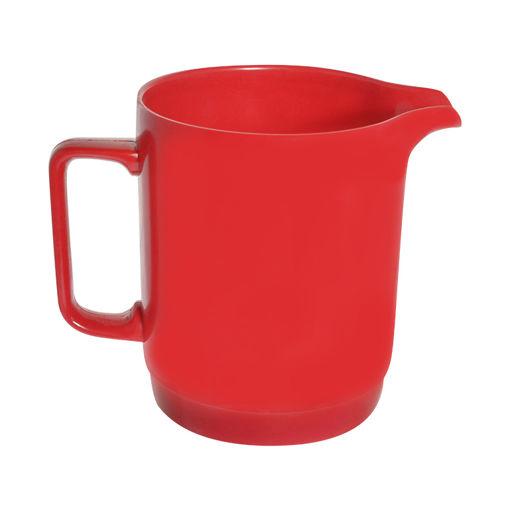 Κανάτα 1,5L Κόκκινη-409212