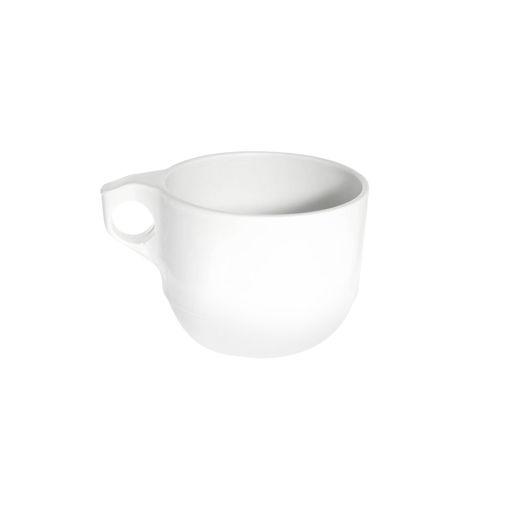 Κούπα Τσαγιού 290mL Λευκή-409103