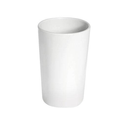 Ποτήρι Νερού 300mL Λευκό-409102