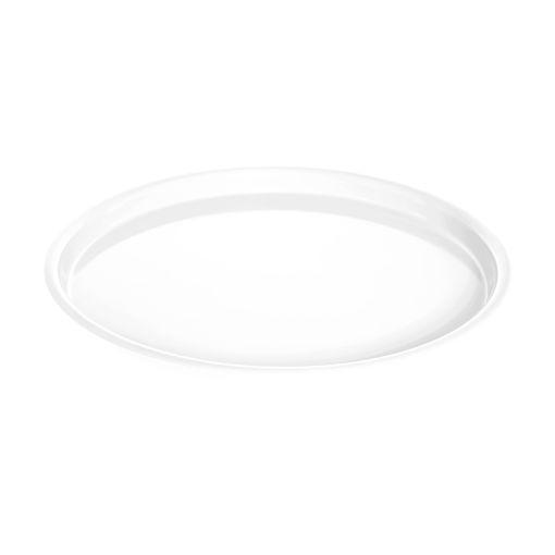 Δίσκος στρογγυλός Φ35cm Λευκός -407104