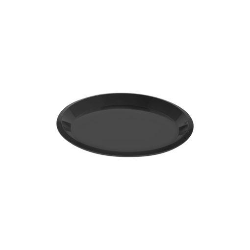 Πιάτο Ρηχό Νο 582 Λευκό-404642