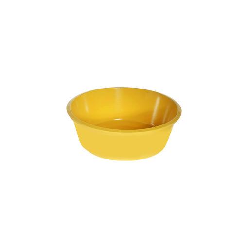 Σαλατιέρα Νο585 Φ20cm Κίτρινο-404636