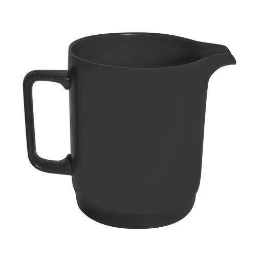 Κανάτα 1,5L Μαύρη-409412