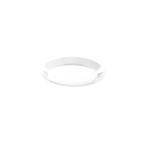 Πιάτο Φρούτου Νο 583 Λευκό -404603