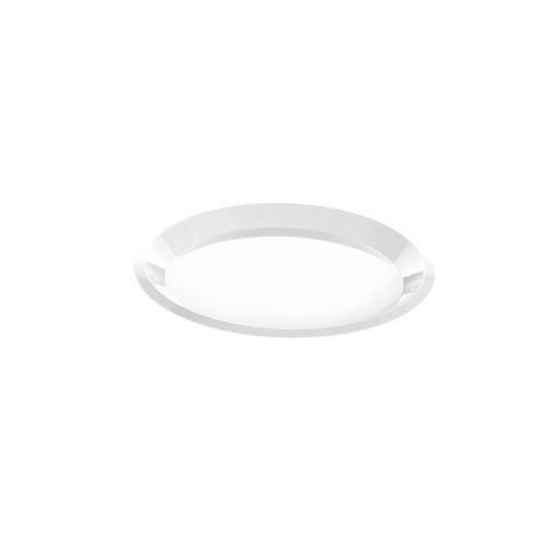 Πιάτο Ρηχό Νο 582 Λευκό-404602