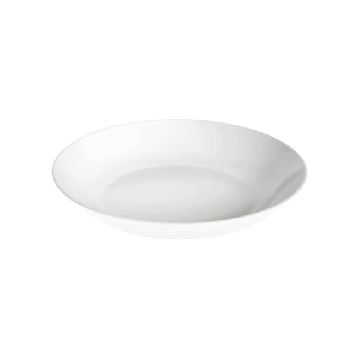 Πιάτο Βαθύ Κουπ Νο215 Λευκό-404101