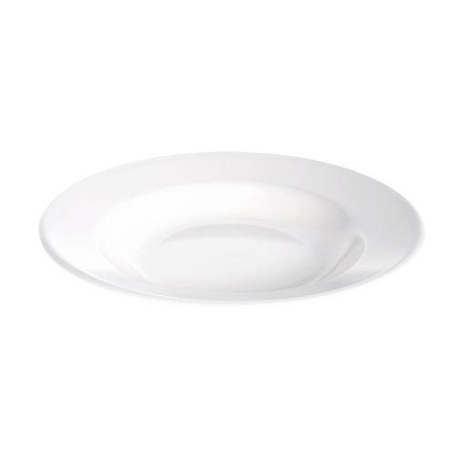 Πιάτο Βαθύ Chef  Φ22cm Νο237 Λευκό-403101