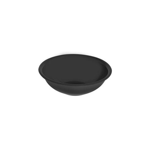 Μπωλ Παγωτού Νο51 Φ13cm Μαύρο-402415