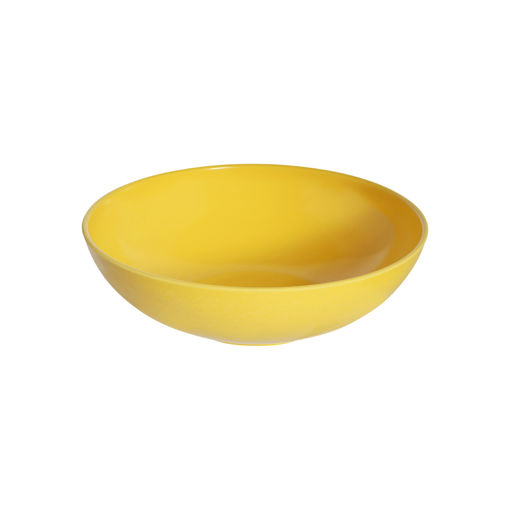 Σαλατιέρα Α' Νο58 Φ20cm Κίτρινο-402308