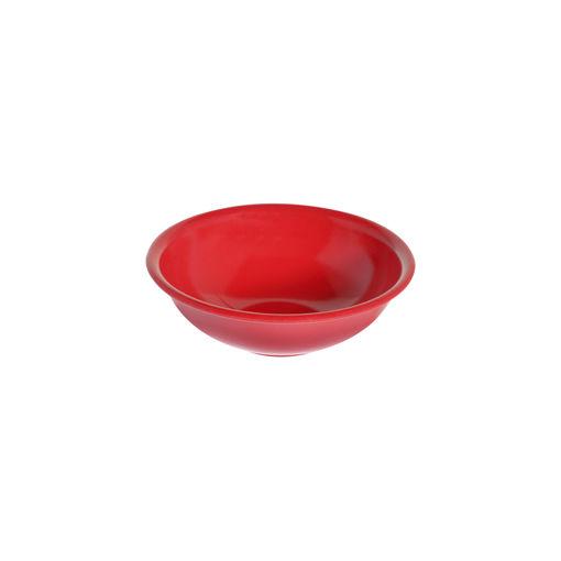 Μπωλ Παγωτού Νο51 Φ13cm Κόκκινο-402215
