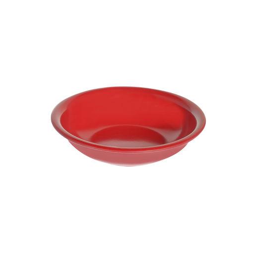 Μπωλ Σούπας Νο63 Φ18cm Κόκκινο-402212