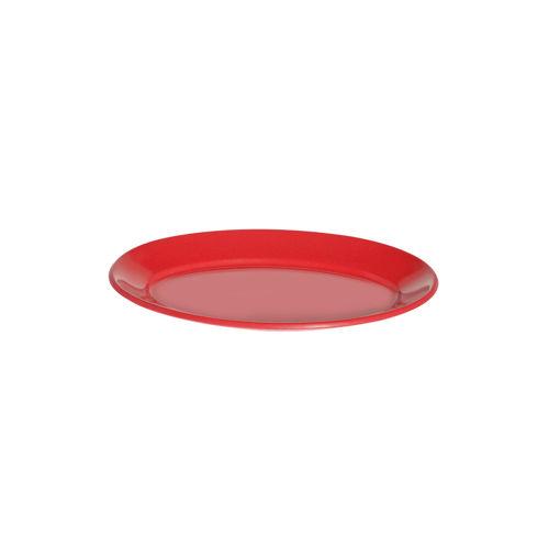 Ραβιέρα Νο56 26x16cm Κόκκινο-402204