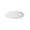 Πιάτο Φρούτου Family Φ18,5cm No23 Λευκό-402103
