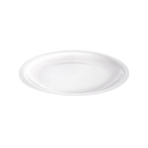Πιάτο Ρηχό Family Φ22,5cm Νο23 Λευκό-402102