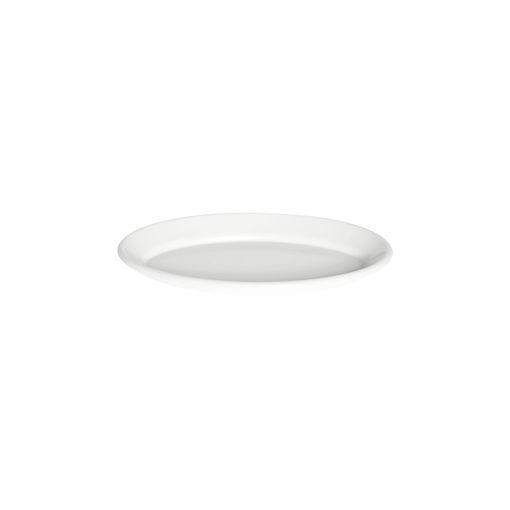 Ραβιέρα 20,8x11,7cm Λευκό-401119