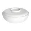 Σαλατιέρα Γ' Νο62 Φ25cm Λευκό-401110