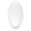 Ραβιέρα Νο56 26x16cm Λευκό-401104