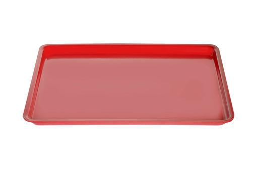 Picture of Δίσκος παρ/μος 40,5x29,5cm Κόκκινος